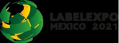 Labelexpo Mexico 2021 logo